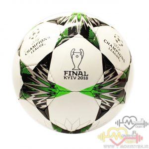 توپ فوتبال آدیداس مدل Final Kyiv 2018