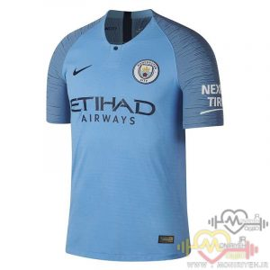 Manchester City Home T-shirt first shirt