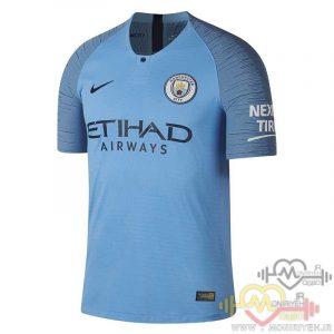 Manchester City Home T-shirt first shirt