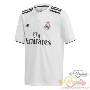 Real Madrid's first shirt for Real Madrid Home T-shirt
