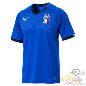 لباس تیم فوتبال ایتالیا
