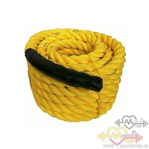 بتل روپ ۱٫۵ اینچ – ۱۵ متر Battle Rope