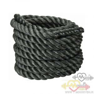 بتل روپ ۲ اینچ -۱۵ متر Battle Rope