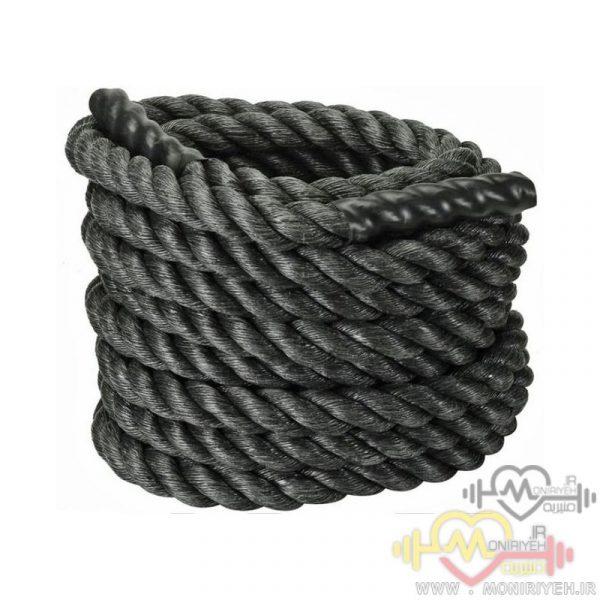 بتل روپ ۲ اینچ -۱۵ متر Battle Rope