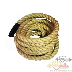 بتل روپ ۲ اینچ -۹ متر Battle Rope