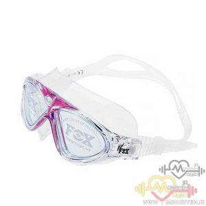 عینک شنا بزرگ فاکس مدل X3