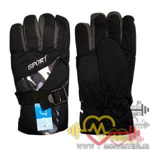 دستکش ورزشی اسکی اسپورت کد ۷۲۳