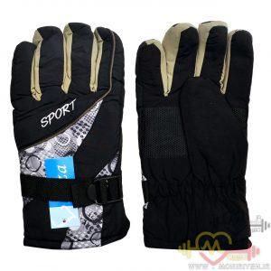 دستکش ورزشی اسپورت مناسب اسکی کد ۷۲۸