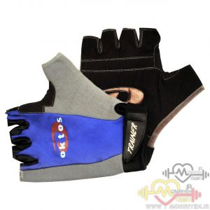 دستکش بدنسازی اوکتوس مدل Trainer