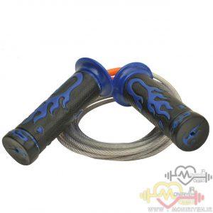 طناب ورزشی مدل Hirooz