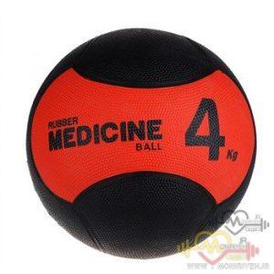 مدیسین بال بتا ۴ کیلویی
