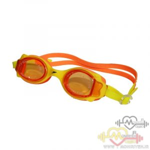 عینک شنا بچگانه نارنجی