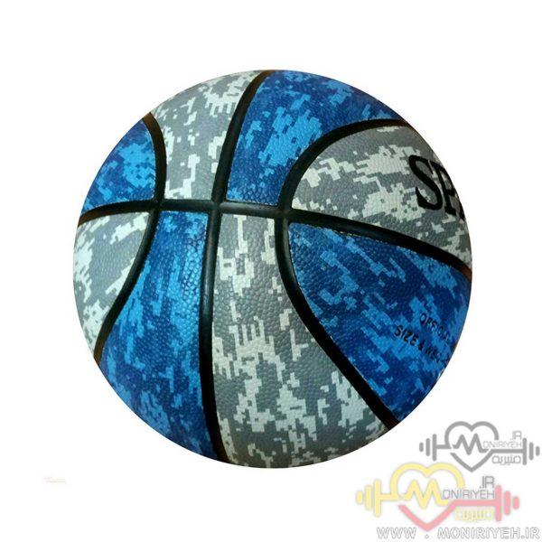 توپ بسکتبال Spatdjhr