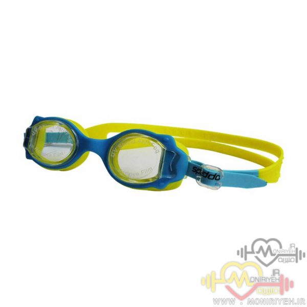عینک شنا بچگانه اسپدو مدل B209
