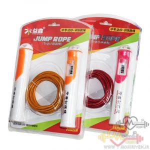 طناب سیم بکسلی شماره انداز متغیر