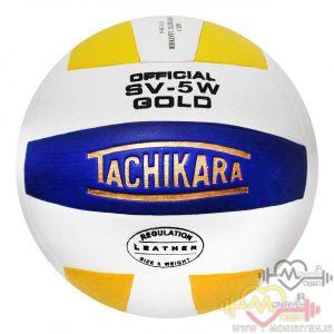 توپ والیبال تاچیکارا مدل YB
