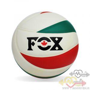 توپ والیبال پرسی برند Fox 1800 – 8800