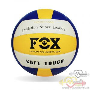 توپ والیبال فاکس FOX مدل FV5CO-1500