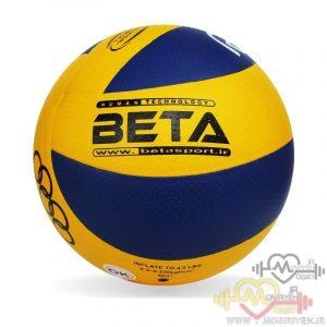 توپ والیبال پرسی Beta Rio 2016