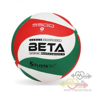 توپ والیبال Beta Rio 2016 – 5500