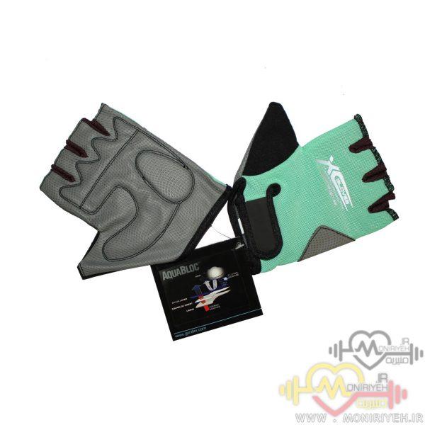 دستکش ورزشی زنانه ۳