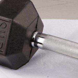 دمبل اس اچ آر مدل N2 وزن 10 کیلوگرم بسته 2 عددی