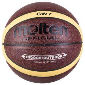 توپ بسکتبال مدل GW7