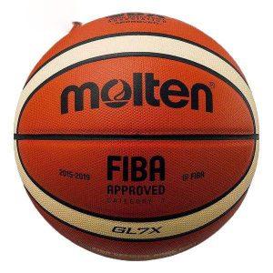 توپ بسکتبال مدل GL7X