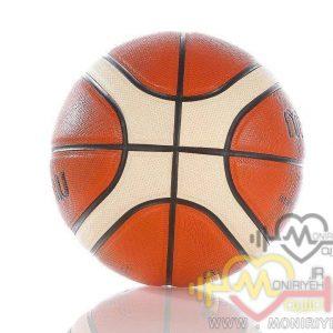 توپ بسکتبال مولتن مدل GG6X CATEGORY 7
