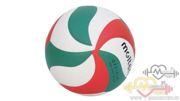 توپ والیبال مدل V5M5500