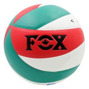 توپ والیبال فاکس مدل 2012-2016