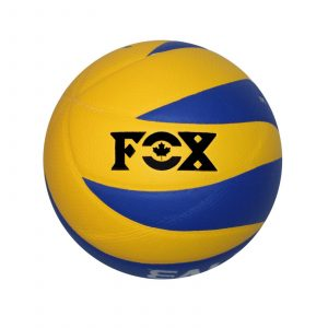 توپ والیبال فاکس طرح فرانسه