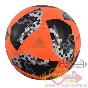 توپ Futsal طرح تل star مدل 202 A1R
