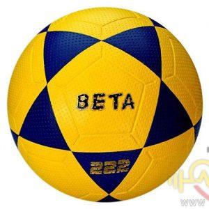 توپ فوتبال betaمدل۰۰۲۲