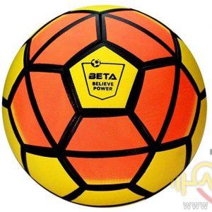 توپ فوتبال beta مدل 0025