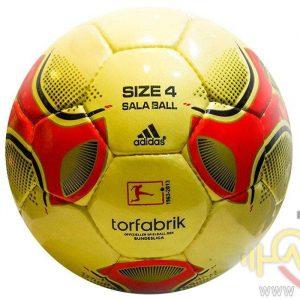 توپ Futsalمدل sala ball size 4