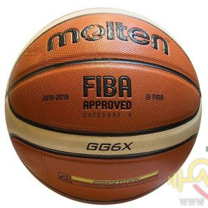توپ بسکتبال مولتن مدل GG6X
