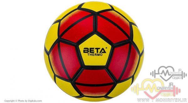 توپ فوتبال beta مدل Royal سایز 4