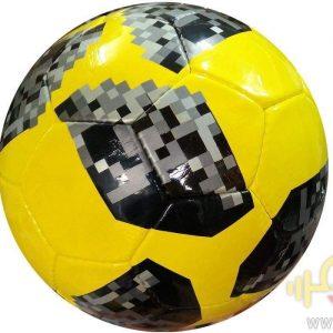 توپ فوتبال طرح جام جهانی 2018 مدل اسپرت 3