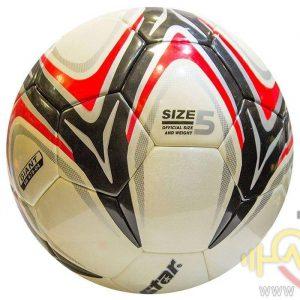 توپ فوتبال استار سایز 5 مدل 0021
