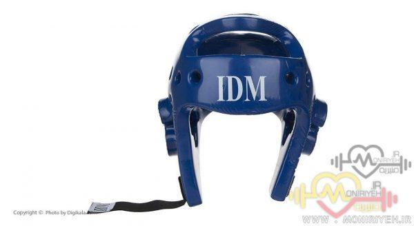 کلاه Taekwondo آی دی ام مدل SM 1201